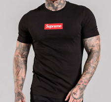 Supreme Italfigo Men's T-Shirt_Short Sleeve_ITALFIGO_ Small Box Logo