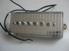 Vintage 60's Kay Barney Kessel Pro Hollow Body Guitar Pickup for Your Project