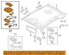 HYUNDAI OEM 12-14 Sonata-Map Light-Map Lamp Assembly 928003S002YDA