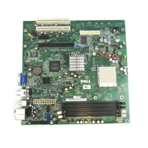 FOR Dell Dimension E521 Motherboard CT103 HK980 AM2 0UW457 Mainboard Tested
