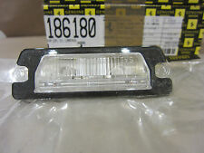 Ferrari 308,348,360 Others. -  License Plate Light. - Part# 186180