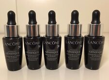 5 x Lancome Advanced GENIFIQUE  Youth Activating Concentrate 8 ml Total 40ml