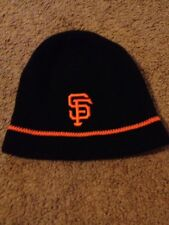 San Diego Padres Beanie Hat One Size Fits All By Genuine Merch Black GXN