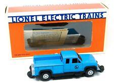 Lionel On-Track Pick - Up Truck: Model 6-18424 w/ Box