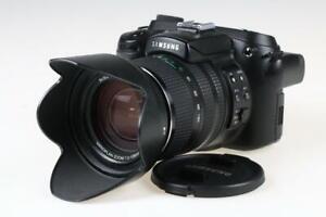 SAMSUNG Pro815 Digitalkamera - SNr: 15511019