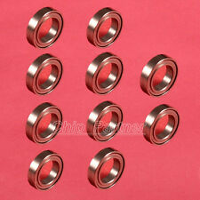 10Pcs MR85Z MR85ZZ Mini Metal 5x8x2mm Ball bearing FOR Tamiya Kyoso Traxxs HPI