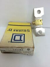 NEW Square D CC28.8 Thermal Overload NEW IN BOX