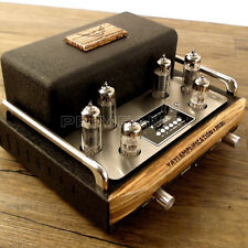 Music Angel MENG MINI YAYI USB 6P1 6BQ5 Hi-end Vacuum Tube Integrated Amplifier