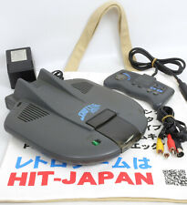 PC-Engine SHUTTLE Console System PI-TG2 Tested Grafx JAPAN Ref/9X045413B