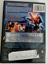 Fantastic Four (DVD, 2005, Canadian Full Frame) 4 Movie film flick marvel