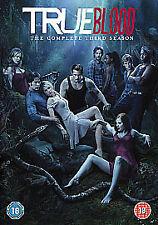 True Blood Season 3 (HBO) [DVD] [2011], DVDs