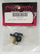 Century Helicopters Hawk RC Helicopter Tail Pitch Slider Set HI3087