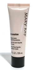 MARY KAY TIMEWISE MATTE WEAR LIQUID FOUNDATION~YOU CHOOSE~IVORY~BEIGE~BRONZE