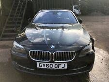 2010 BMW 5 SERIES DIESEL SALOON 520D SE 4DR STEP AUTO*NO KEY