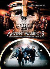 Ancient Warriors (DVD, 2004) DISC ONLY