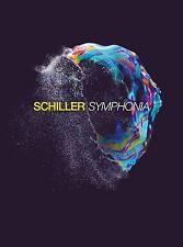 SCHILLER - SYMPHONIA (LTD.SUPER DELUXE EDT.) 3 CD + DVD NEU SCHILLER