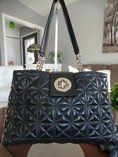 KATE SPADE Elena Astor Court Leather Shoulder bag