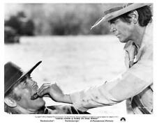 Once Upon A Time In The West 8x10 still Charles Bronson & Henry Fonda - n599