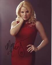 Megan Hilty Signed Autographed 8x10 Smash Ivy Lynn Marily Monroe Photograph