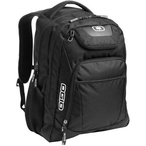 Ogio MX Excelsior Laptop School Work Dual Compartment Dirt Bike Backpack