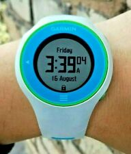Garmin forerunner 610 watch  GPS & Running Watches Fitness, working good!