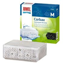 Juwel Carbax Bioflow 3 Compact Filter Active Charcoal Filter Media