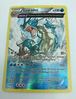 Gyarados HOLO RARE 21/98 XY Ancient Origins Pokemon Card TCG NM 2015