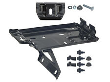 New 1965-1966 Ford Mustang Battery Tray Kit