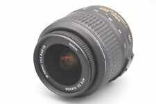 Nikon AF-S DX NIKKOR 18-55mm f/3.5-5.6G VR Zoom Lens for Nikon DSLR Cameras