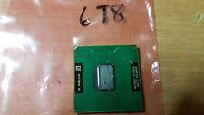 Laptop CPU SL6FA Intel Pentium M 1600 MHz socket 478 1600/1m 678