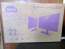 BRAND NEW BenQ Monitor GW2270 22 inch 1080p Monitor | Optimized for Home Office