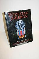 Egyptian Jukebox : A Conundrum Hardcover Nick Bantock