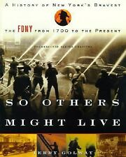 So Others Might Live-ExLibrary