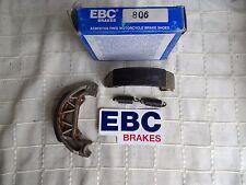 EBC mâchoires de frein pour plusieurs PIAGGIO modèle 806 NEUF