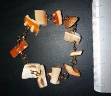 bracciale decina rosario realizzato a mano