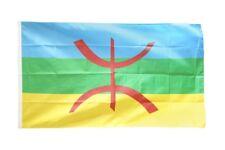 Fahne Berber Amazigh Flagge berberische Hissflagge 90x150cm