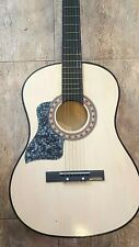 Pickguard for Taylor style acoustic Black Gray Celluloid Left Handed