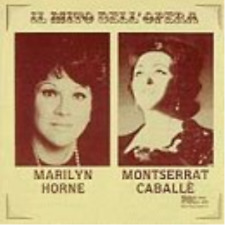 `Caball?, Montserrat, Horne...-`Lotti, Pergolesi, Marcello, Pa`  CD