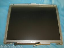 "Dell Latitude D600 PP05L Laptop Original Factory 14"" LCD Screen"