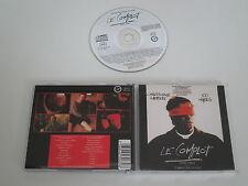 GEORGES DELERUE/LE COMPLOT - BANDE ORIGINALE DU FILM(VIRGIN 30639) CD ALBUM