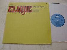 The Clique Same Us Soft Psych-Pop White Ballenas Etiqueta Años 70
