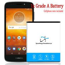 Brand New 3770mAh 3.8V Battery for Sprint Motorola Moto E5 Play Xt1921-5 Phone