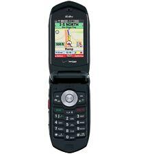 Casio G'zOne Rock C731 - Black (Verizon) Page Plus Phone ONLY No CID Display