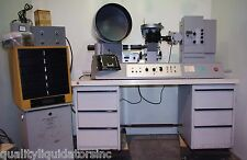 Leitz MM6 Wide Field Metallographic Microscope Loaded ++ NICE ++