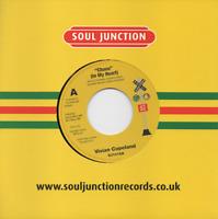 VIVIAN COPELAND Chaos (In My Heart) - Northern Soul 45 (Soul Junction) *Listen