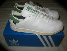 $120 adidas Originals (12) Mens Stan Smith Gore Tex Leather Sneakers Trainers 14