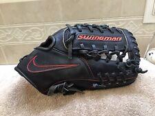 """Nike USA Swingman 11.5"""" Velvet Baseball Softball Glove Right Hand Throw"""