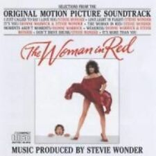 Selections From The Original Soundtrack The Woman In Red, Various Artists, Good