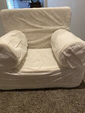Pottery Barn Kids Anywhere Chair Regular Size Inserts