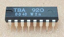 1 PC. tba920 horizontal-oscilador para fernsehschaltungen dip16 nos #bp